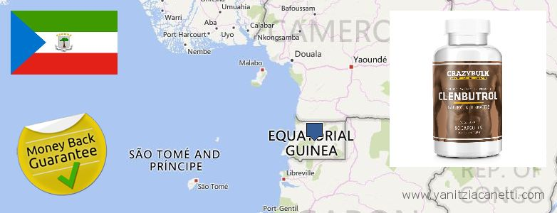 Purchase Clenbuterol Steroids online Equatorial Guinea