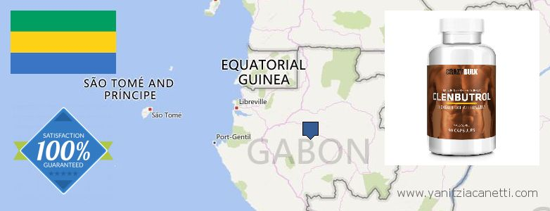 Where to Purchase Clenbuterol Steroids online Gabon