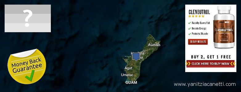 Best Place to Buy Clenbuterol Steroids online Guam