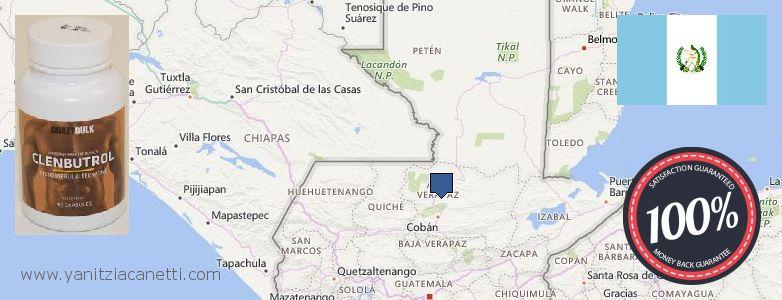 Wo kaufen Clenbuterol Steroids online Guatemala
