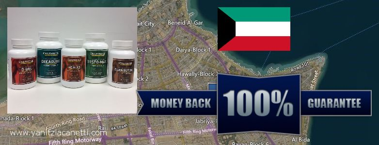 Where Can I Buy Clenbuterol Steroids online Hawalli, Kuwait
