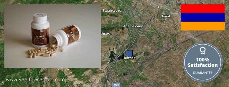 Where to Buy Clenbuterol Steroids online Hrazdan, Armenia