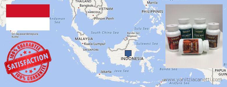 Wo kaufen Clenbuterol Steroids online Indonesia