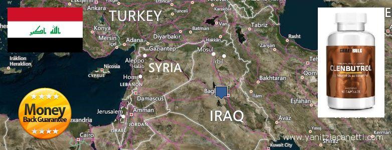 Wo kaufen Clenbuterol Steroids online Iraq