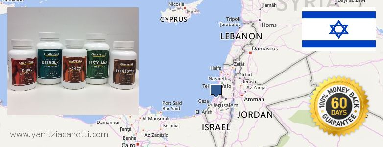 Wo kaufen Clenbuterol Steroids online Israel