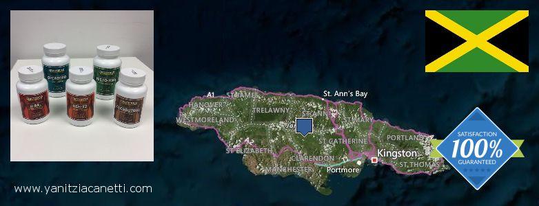 Gdzie kupić Clenbuterol Steroids w Internecie Jamaica