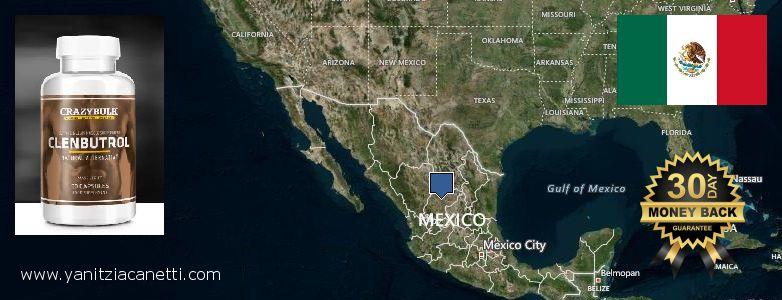 Wo kaufen Clenbuterol Steroids online Mexico