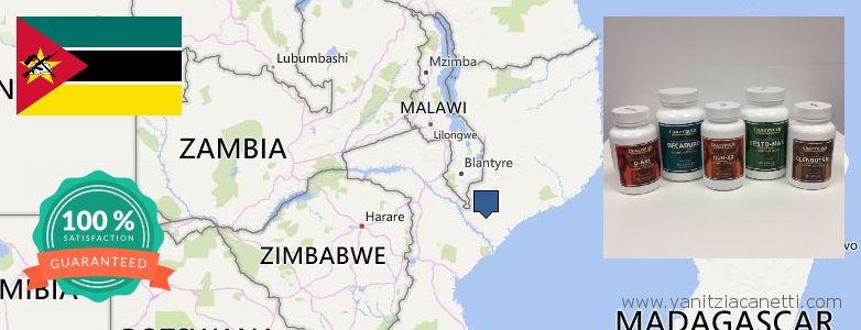 Wo kaufen Clenbuterol Steroids online Mozambique