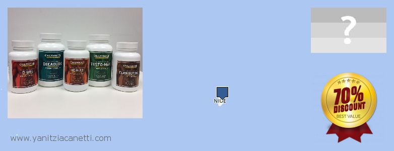 Buy Clenbuterol Steroids online Niue