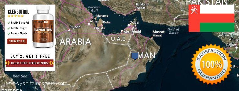 Wo kaufen Clenbuterol Steroids online Oman
