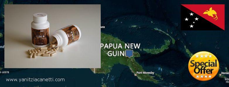 Purchase Clenbuterol Steroids online Papua New Guinea