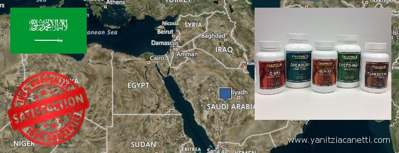 Wo kaufen Clenbuterol Steroids online Saudi Arabia