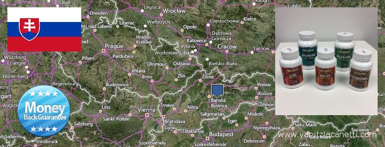 Où Acheter Clenbuterol Steroids en ligne Slovakia