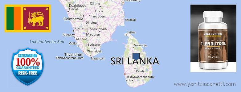 Where Can I Purchase Clenbuterol Steroids online Sri Lanka