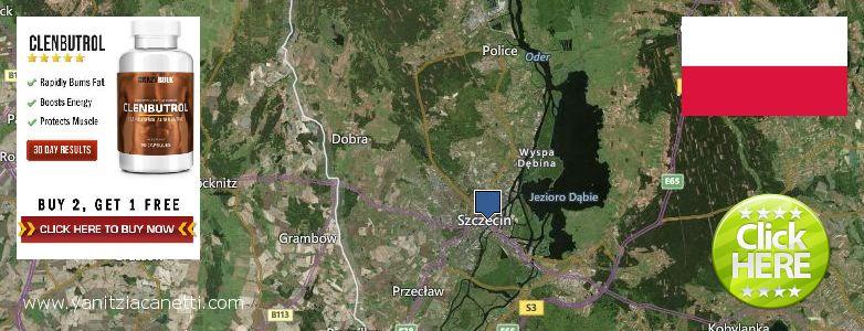 Where Can I Buy Clenbuterol Steroids online Szczecin, Poland