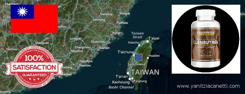 Wo kaufen Clenbuterol Steroids online Taiwan