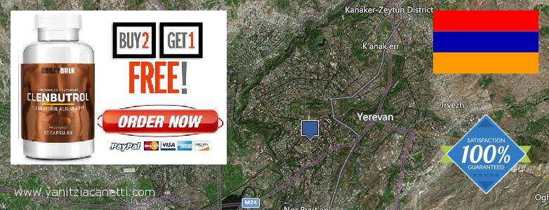 Where Can I Buy Clenbuterol Steroids online Yerevan, Armenia