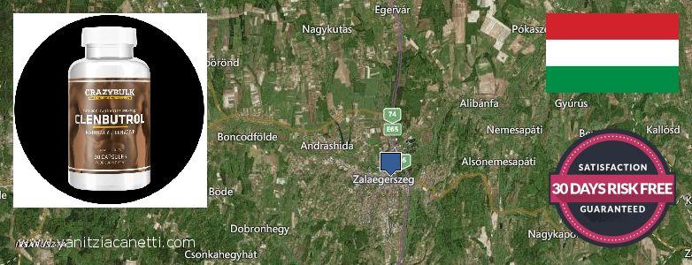 Where to Purchase Clenbuterol Steroids online Zalaegerszeg, Hungary