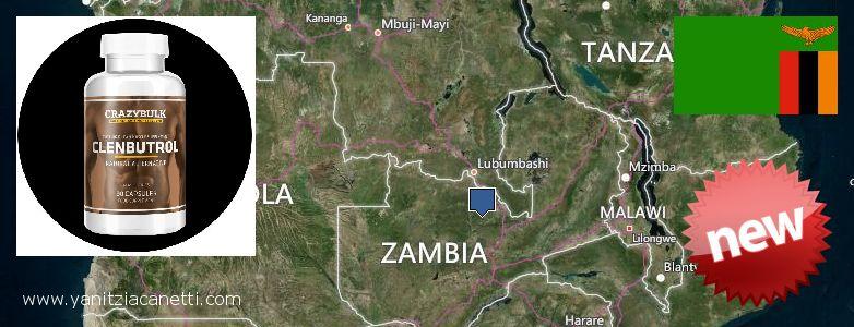 Wo kaufen Clenbuterol Steroids online Zambia