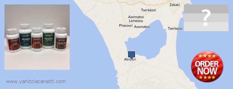 Where to Purchase Deca Durabolin online Akrotiri
