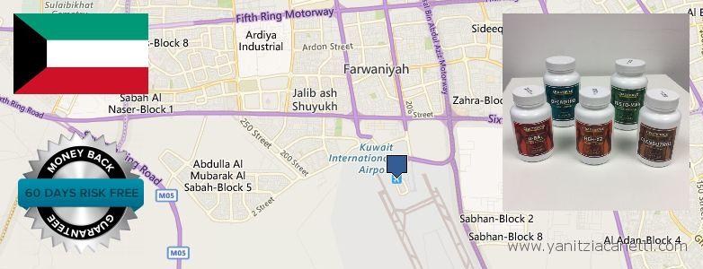 Where to Buy Deca Durabolin online Al Farwaniyah, Kuwait