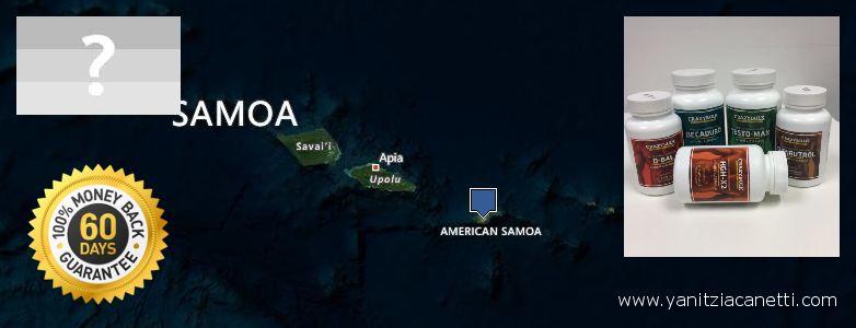 Buy Deca Durabolin online American Samoa