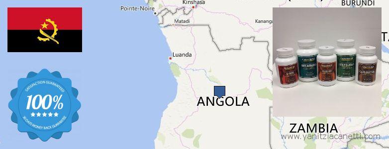 Gdzie kupić Deca Durabolin w Internecie Angola
