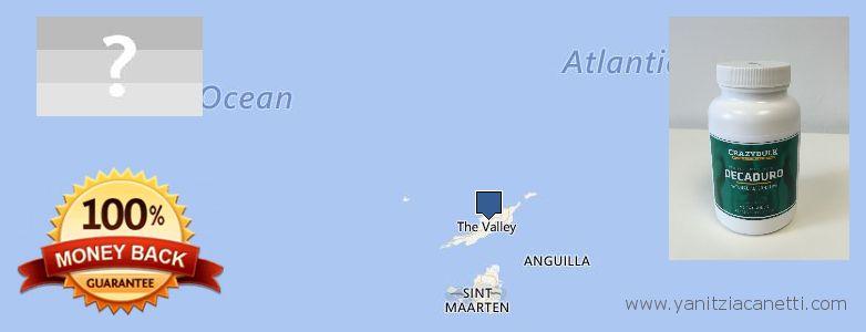 Where to Buy Deca Durabolin online Anguilla