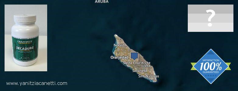Where Can I Buy Deca Durabolin online Aruba