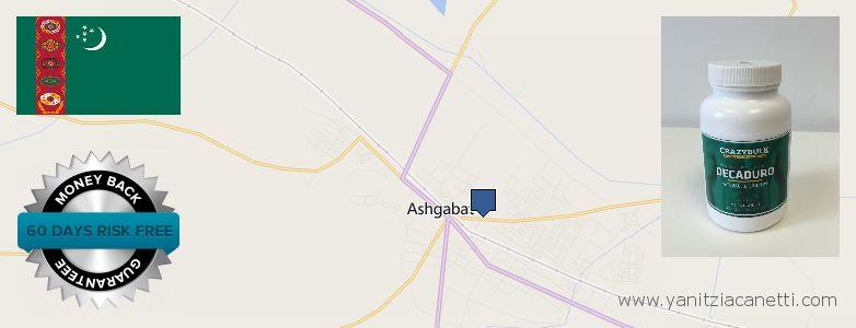 Where to Buy Deca Durabolin online Ashgabat, Turkmenistan