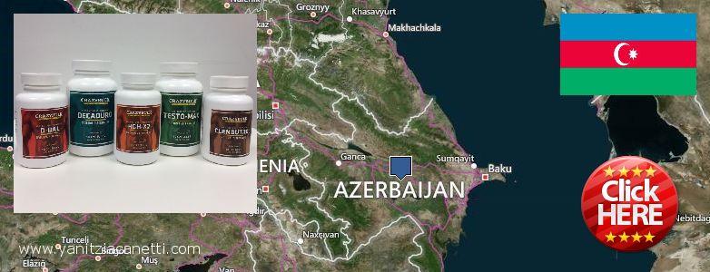 Gdzie kupić Deca Durabolin w Internecie Azerbaijan