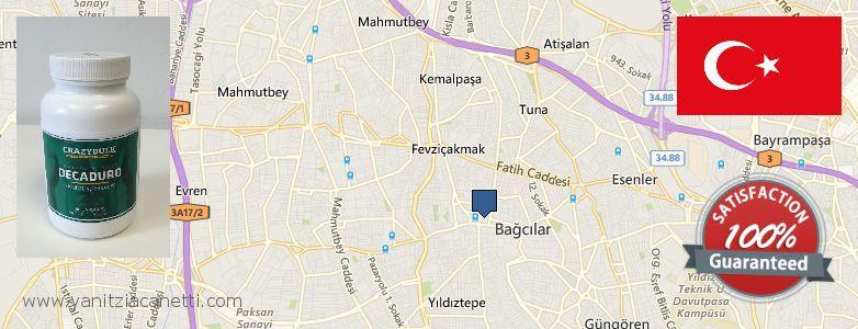 Where Can I Buy Deca Durabolin online Bagcilar, Turkey