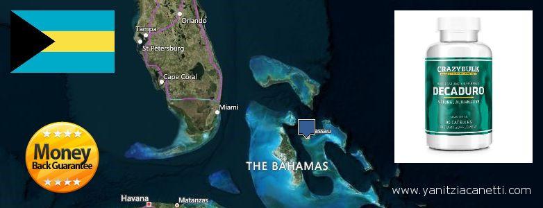 Где купить Deca Durabolin онлайн Bahamas