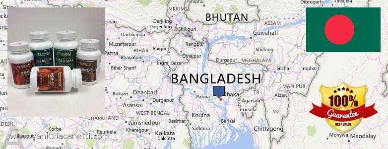Dónde comprar Deca Durabolin en linea Bangladesh