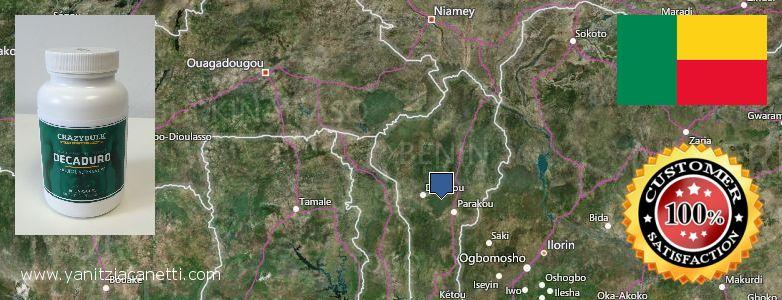 Where to Purchase Deca Durabolin online Benin