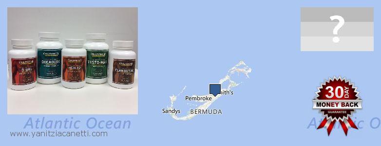 Buy Deca Durabolin online Bermuda