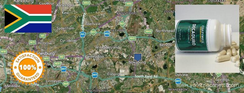 Buy Deca Durabolin online Boksburg, South Africa