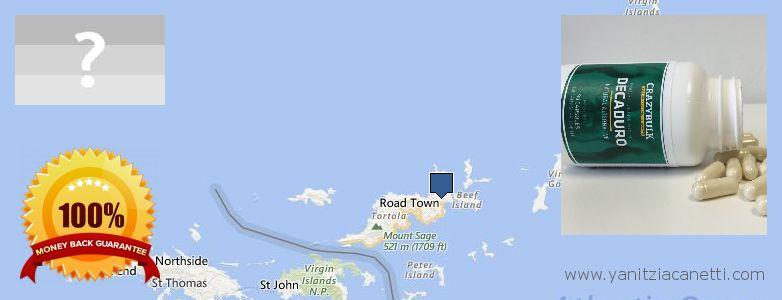 Where Can I Buy Deca Durabolin online British Virgin Islands