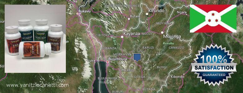 Where to Buy Deca Durabolin online Burundi
