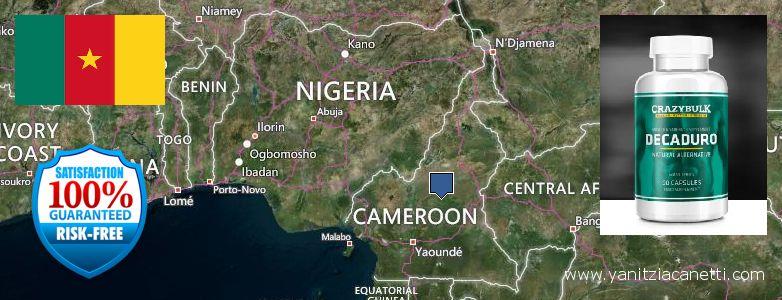 Gdzie kupić Deca Durabolin w Internecie Cameroon