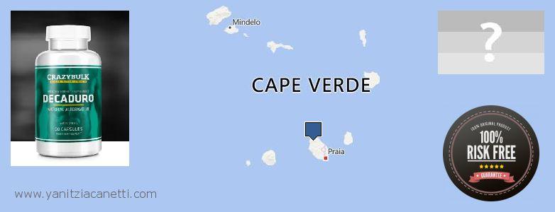 Where to Buy Deca Durabolin online Cape Verde