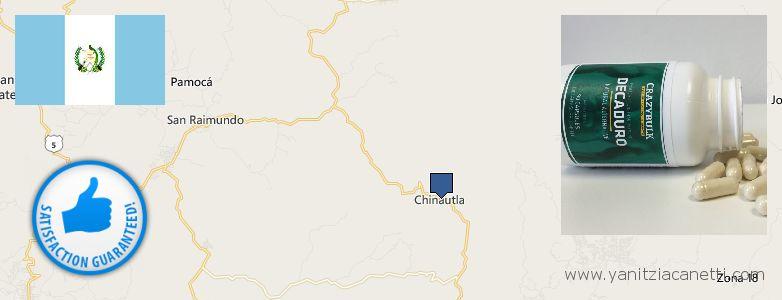 Where to Buy Deca Durabolin online Chinautla, Guatemala