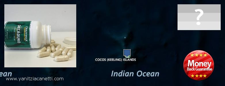 Where to Purchase Deca Durabolin online Cocos Islands