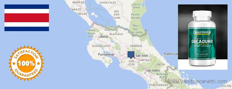 Purchase Deca Durabolin online Costa Rica