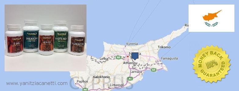 Buy Deca Durabolin online Cyprus