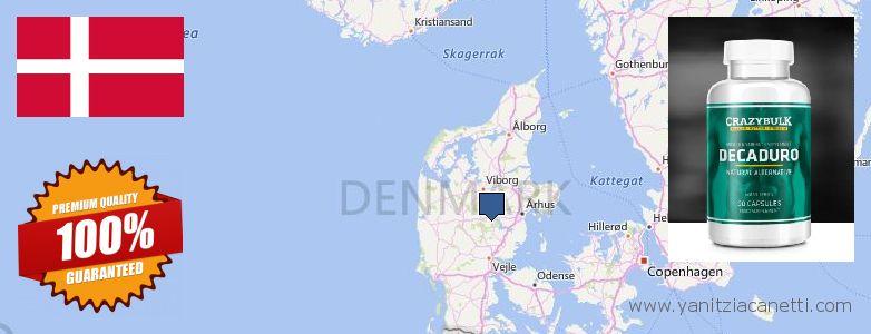 Где купить Deca Durabolin онлайн Denmark