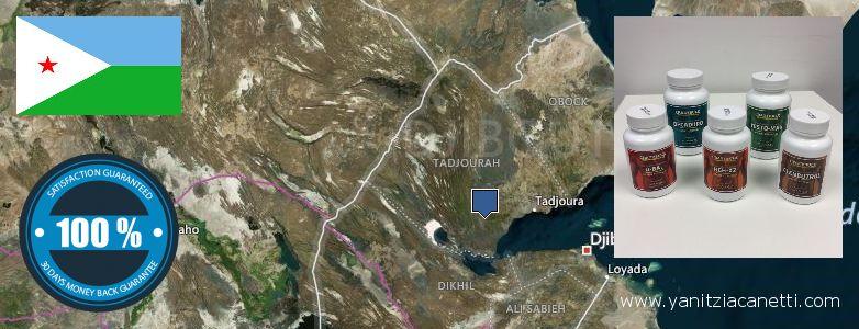 Buy Deca Durabolin online Djibouti