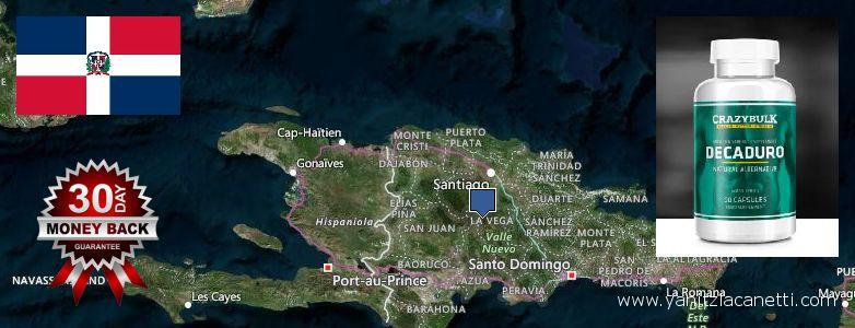 Πού να αγοράσετε Deca Durabolin σε απευθείας σύνδεση Dominican Republic
