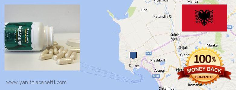 Where to Buy Deca Durabolin online Durres, Albania