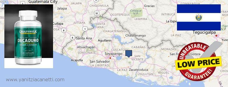 Where Can You Buy Deca Durabolin online El Salvador